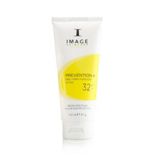 Image Skincare Prevention + Daily Matte Moisturizer SPF 32 Oil Free - Carmilla Skincare