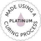 made-using-a-platinum-curing-process